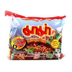 Mama Nam Tok Pork Flavour