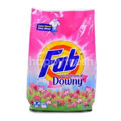 Fab With Freshness Of Downy Detergent