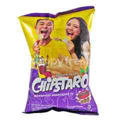 Chipstaro BBQ Taro Chips