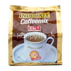 Indocafe Coffeemix 3in1 Powdered Coffee