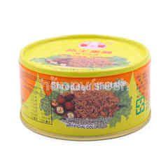 Gu Wang Foods Co.Ltd Sheredded Shiitake