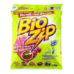 Bio Zip Anti Bacteria Aloe Vera