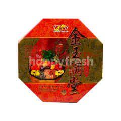 Kise Jin Yu Man Tang Preserved Date Fruits