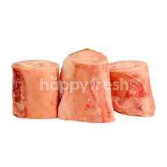 BONE AND RAW Marrow Bone - S