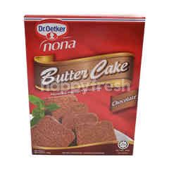 DR.OETKER Nona Butter Cake - Chocolate