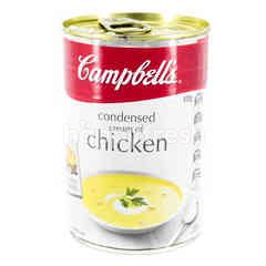 Campbell's Condensed Cream Of Chicken