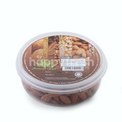 SELECTED FOODS Almond