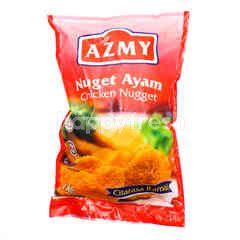 Azmy Chicken Nugget
