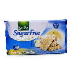 GULLON Vanilla Flavour Wafer