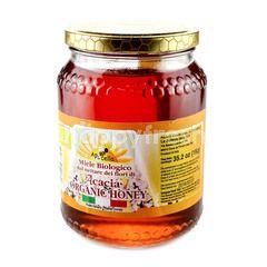 Apincella Acacia Organic Honey