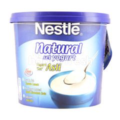 Nestlé Natural Set Yogurt