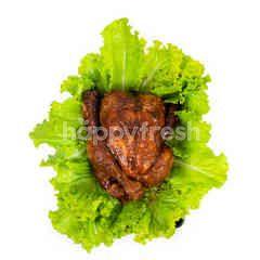 Aeon Ayam Teriyaki Pedas Utuh