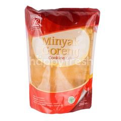 Choice L Minyak Goreng Sawit