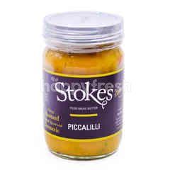Stokes Piccalilli Mustard