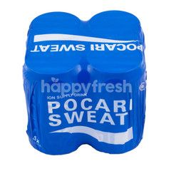 Pocari Sweat Isotonic Water