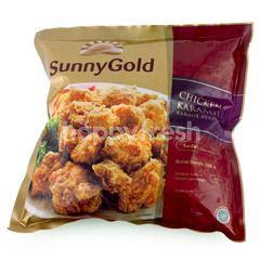 Sunny Gold Chicken Karage
