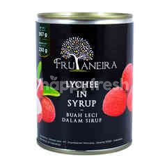 Frutaneira Lychee in Syrup