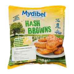 Mydibel Hash Browns