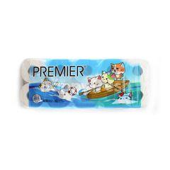 Premier Kitty Garden Tissue