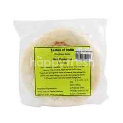 Taste Of India Naan Paratha