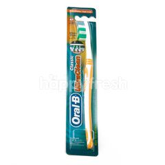 Oral-B Classic Ultra Clean Medium Toothbrush