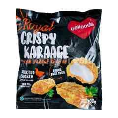 Belfoods Royal Crispy Karaage