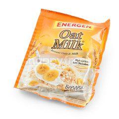 Energen Instant Oats & Milk with Banana