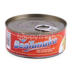 BesTunaku Tuna in Chilli Sauce