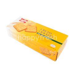 Bissin Cream Crackers