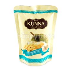 Kunna Oven Baked Durian Chips