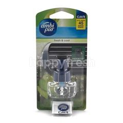 Ambi Pur Fresh & Cool Car Air Freshener