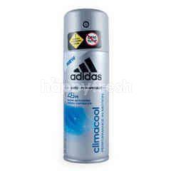 Adidas Climacool Deodorant Spray