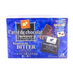 Carre De Chocolat Venezuela Bitter