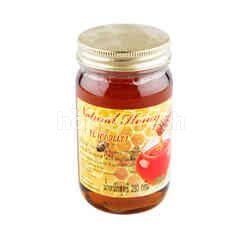 สองผึ้ง น้ำผึ้งแท้