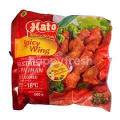 Hato Sayap Ayam Pedas