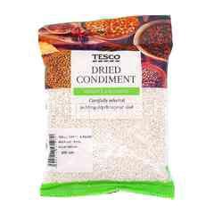 Tesco Dried Condiment Small Tapioca Pearl