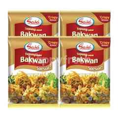 Sasa Special Bakwan Mixture 4 Pack