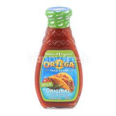 Ortega Saus Taco Lembut Original
