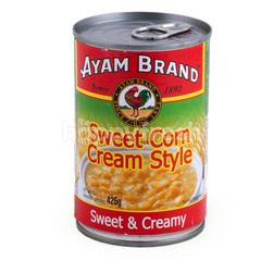 Ayam Brand Sweet Corn Cream Style