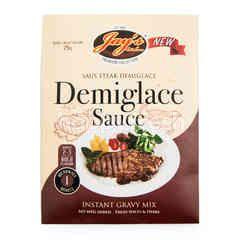 Jay's Kitchen Saus Steak Demiglace