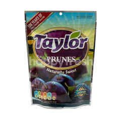 Taylor Prunes Naturally Sweet
