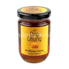 Ong Dhong Wildflower Honey