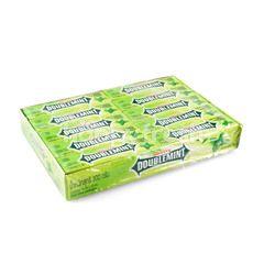 Doublemint Mint Flavors