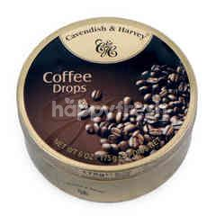 Cavendish & Harvey Coffee Candy