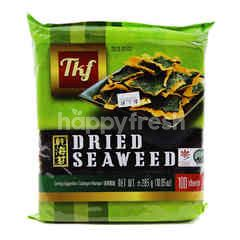TK Dried Seaweed (100 Sheets)