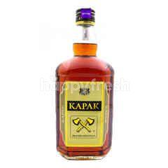 Cap Kapak Sebastian Brandy