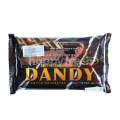 Futaba Dandy Es Krim Sandwich Cokelat