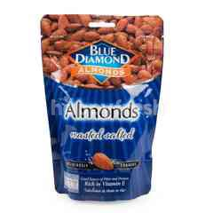 Blue Diamond Roasted Salt Almonds