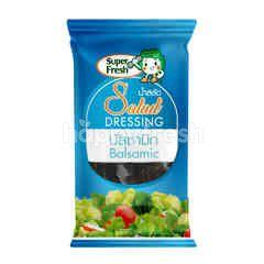 Super Fresh Balsamic Dressing