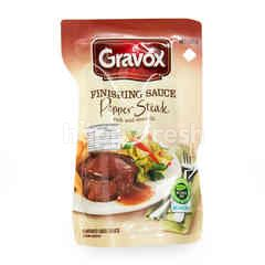 Gravox Pepper Steak